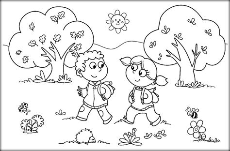 preschool coloring pages pdf free printable weather coloring pictures for preschool