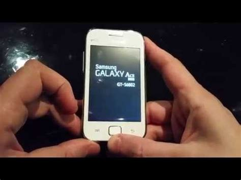 reset samsung duos gt s6802 samsung galaxy ace duos s6802 how to remove pattern l