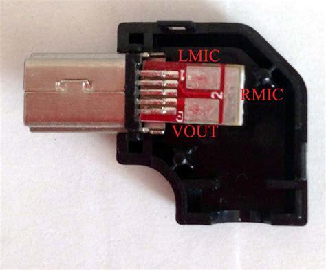 gopro usb diagram wiring diagrams wiring diagram