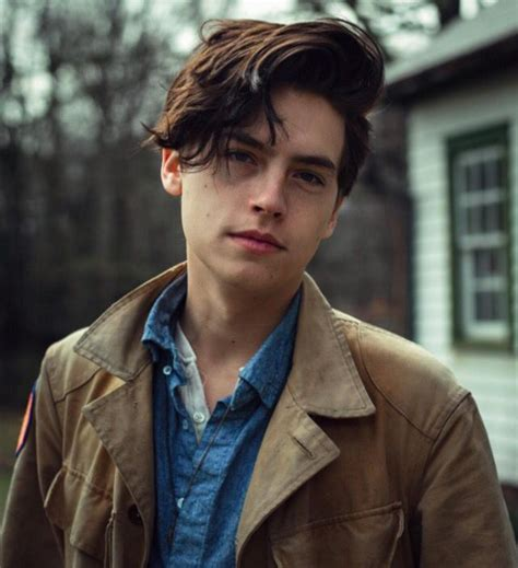 best 25 cole sprouse haircut ideas on cole