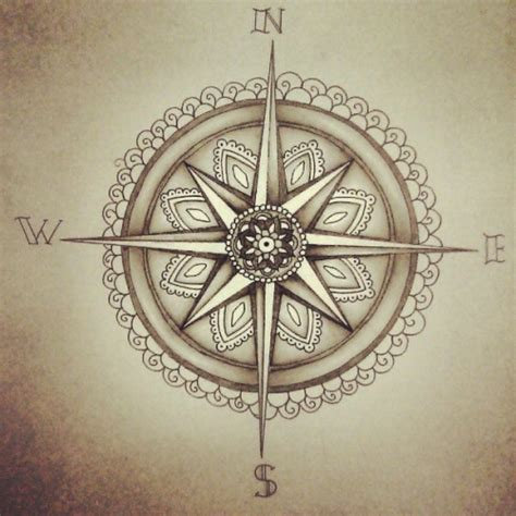 compass tattoo meaning tumblr nautical compass tattoo tumblr