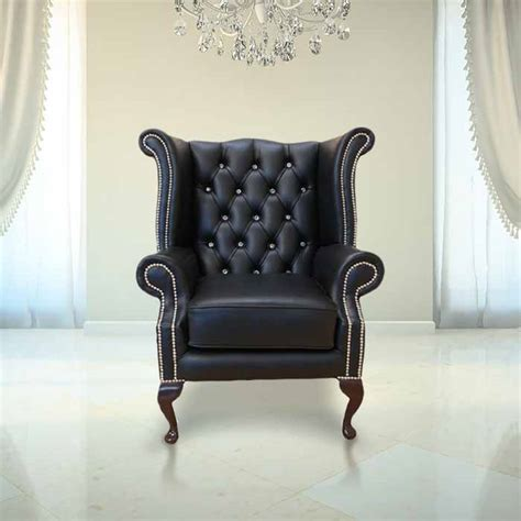 Heated Cing Chair by Style Your Home With A Wing Chair