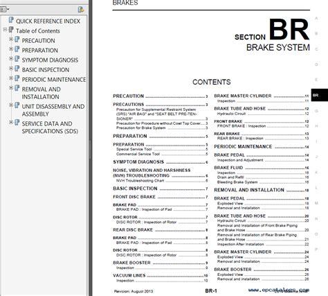 car repair manuals online pdf 2004 nissan maxima interior lighting service manual car repair manuals online pdf 2011 nissan maxima free book repair manuals
