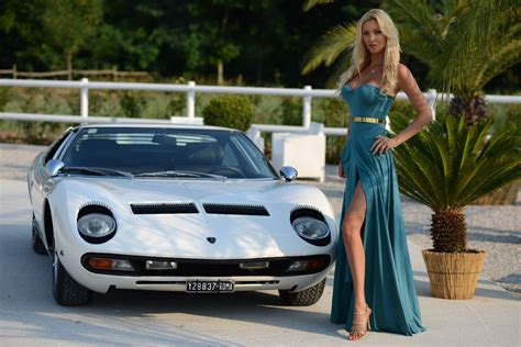 how is lamborghini lamborghini miura p400s for sale for 3 million euros
