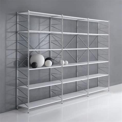 librerie ebay kalevi libreria scaffale componibile in filo tondino di