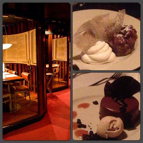 Berns Dessert Room Menu by Bern S Dessert Room Ta Fl Wanderlust