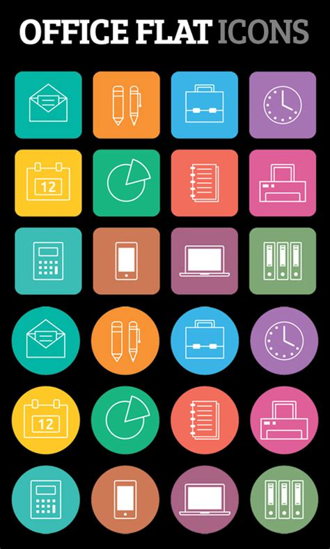 best quality app new flat icons sets 2014 inspiration graphic design