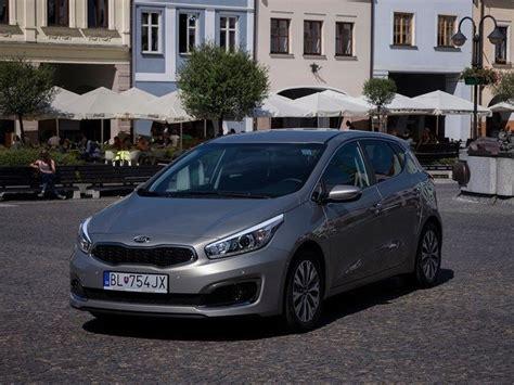 Kia Ceed Grey Kia Ceed 1 4 Crdi 1 Car Leasing Nationwide Vehicle