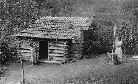 cherokee houses cherokee home 1800s photo picture photograph indian house