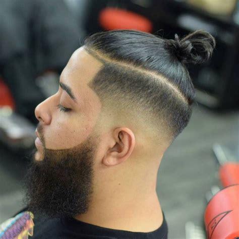 buns hairstyles man 2017 man bun bun hairtsyles hair styles with beard