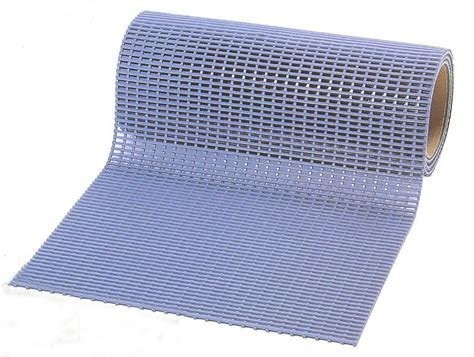 Roof Mats by Guidelines Drainway Roof Work Path Matting