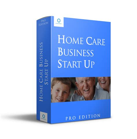 business plan for senior home care writing service