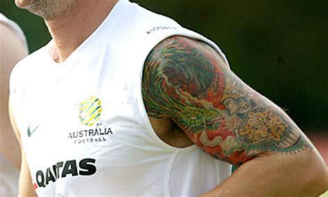 footballers tattoo quiz football quiz tattoos football theguardian com