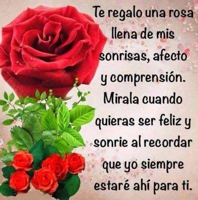 imagenes para dedicar con rosas rosas con frases de amor y amistad para dedicar a mi novio