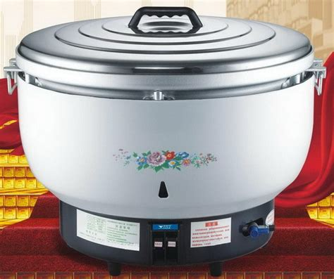 Rice Cooker Gas 10 Liter gas liter