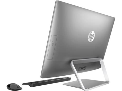 Hp Pavilion All In One 27