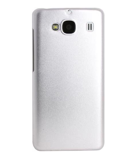 Backcase Xiaomi Redmi 2s rdcase back cover for xiaomi redmi 2s silver buy rdcase back cover for xiaomi redmi 2s