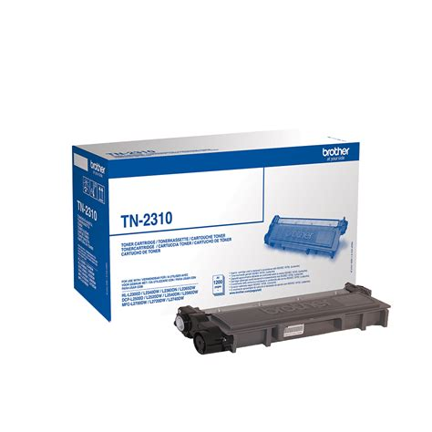 Printer Hl 2360dn tn2310 at your side