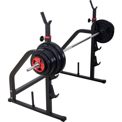 standing bench press standing bench press 28 images squat rack stand pair