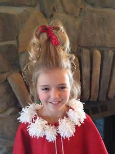 Cindy lou who hair cindy lou who and cindy lou on pinterest