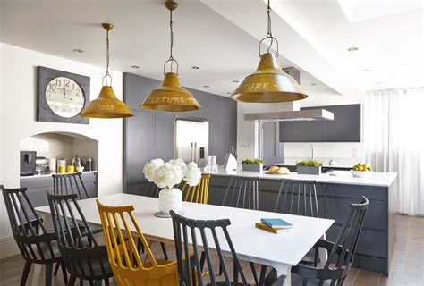 modern industrial style kitchen design orchidlagoon com the raven and the writing deskmighty mustard yellow the