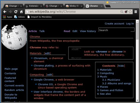 chrome themes how to change 10 ways to change background color reduce screen