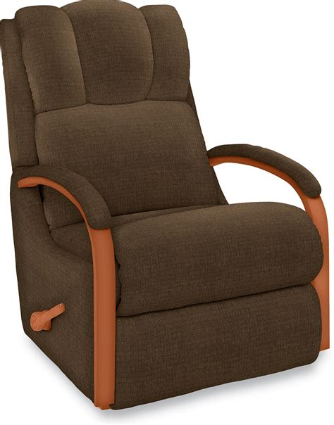 harbortown recliner lazy boy harbor town recliner la z boy fabric recliner