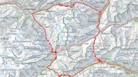 Motorrad Oder Velofahren by Motorradtour Vier P 228 Sse Fahrt Schweiz Tourismus