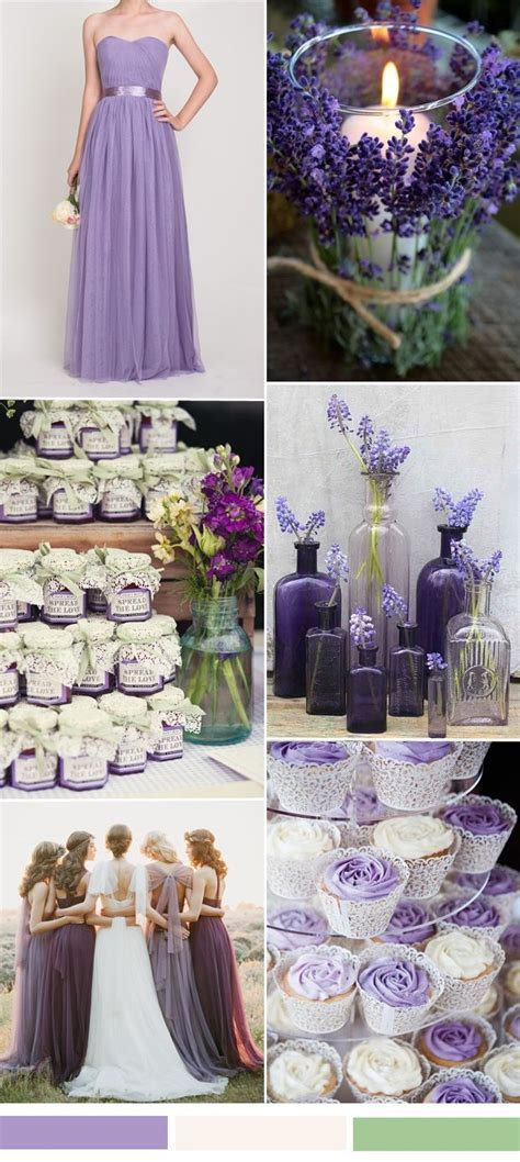 17  best ideas about Lilac Wedding Colors on Pinterest
