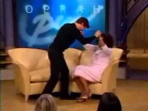 tom cruise jumping on couch tom cruise watch actor jump on oprah winfrey s couch pulse