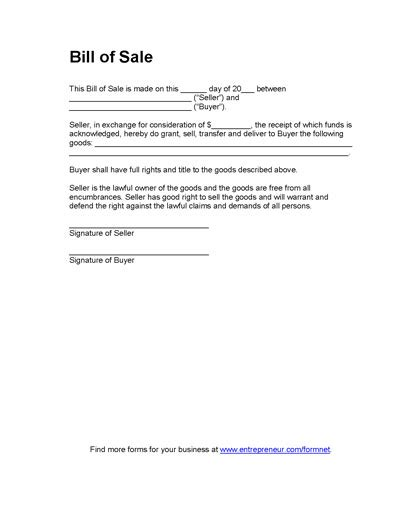 receipt of sale template beautiful motor vehicle bill sale samples