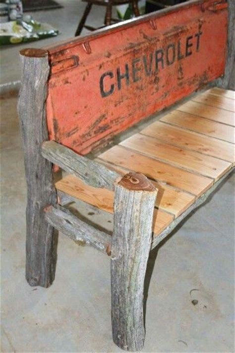 tailgate bench diy 349 best benches images on pinterest