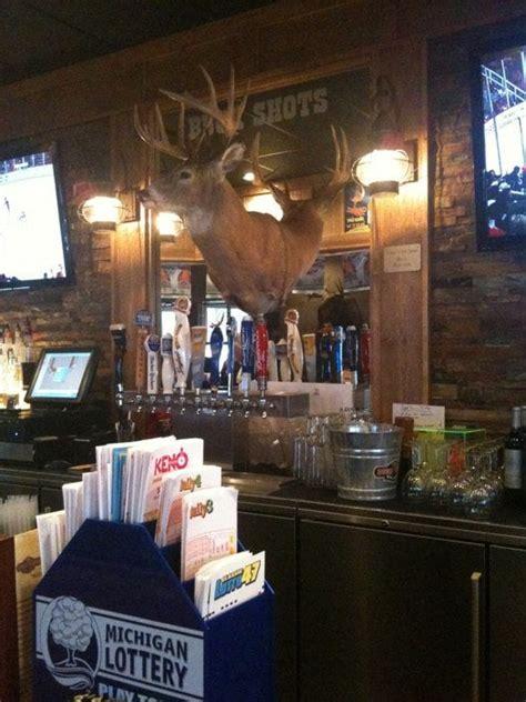 Backyard Bbq Of Clarkston Mi Buck Bar And Grill 24 Reviews American