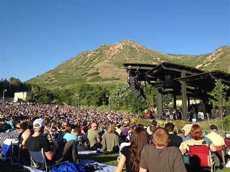 Butte Gardens Concerts by Butte Gardens Concerts Utah Home Deal