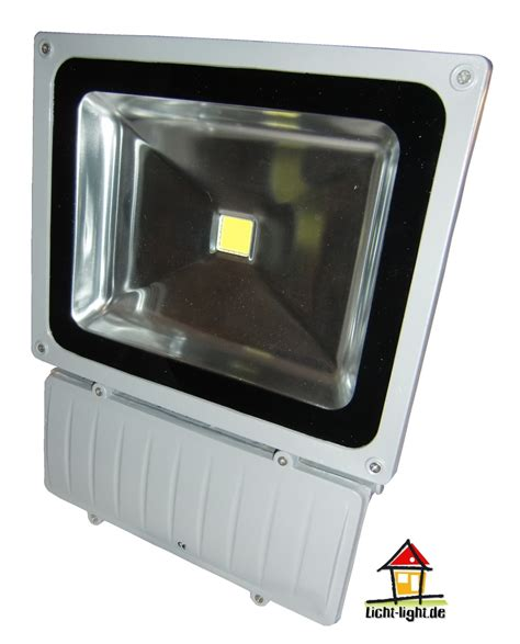 led fluter led fluter 100w 9500 lumen coldwhite licht light