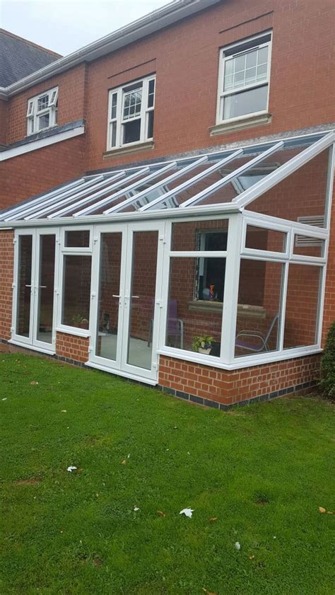 total home improvements 100 feedback conservatory