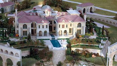 Who Owns The House House by Douw Steyn Owner Of Most Expensive Property In South Africa