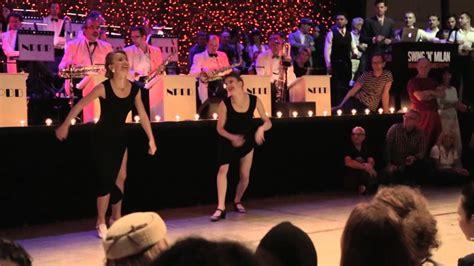 swing n milan swing n milan 2014 showcase egle regelskis
