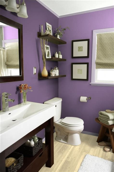 purple color bathroom 25 best ideas about purple bathrooms on pinterest plum