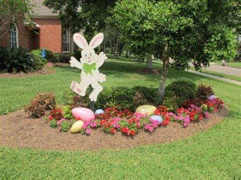Backyard Easter Easter Egg Hunt Ideas