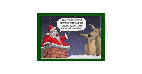 funny christmas card christmas card all i want for funny christmas cards online post card zazzle