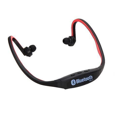 Headset Bluetooth Sport Bt 7 Mic Earphone Bluetooth Sport wireless bluetooth neckband sports mic in ear headset headphones for iphone 6 7 ebay