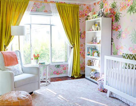 emily henderson nursery floral nursery by emily henderson simplified bee
