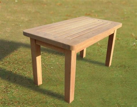Wooden Garden Bench Coffee Table 7 Best Images About Wooden Garden Tables On