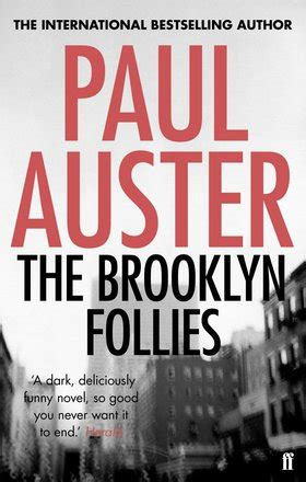 the brooklyn follies elizabeth baines reading group the brooklyn follies by paul auster