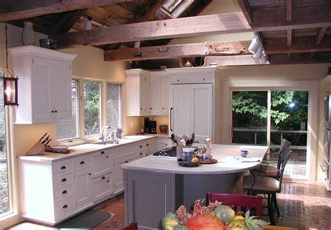 Intriguing country kitchen design ideas for your amazing time ideas