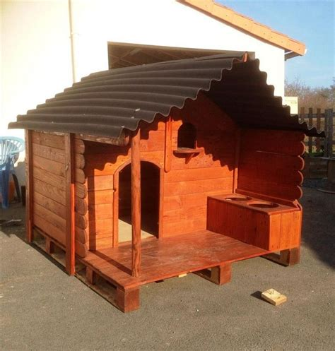 dog and house 25 best ideas about pallet dog house on pinterest dog yard dog houses and wood dog