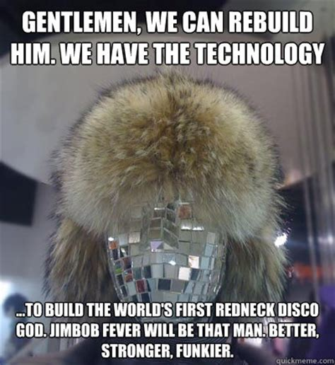 We Can Rebuild by Gentlemen We Can Rebuild Him We The Technology