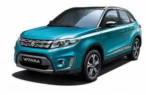 Maruti Suzuki Models And Prices Maruti Suzuki Vitara Brezza Models Top Models Variants