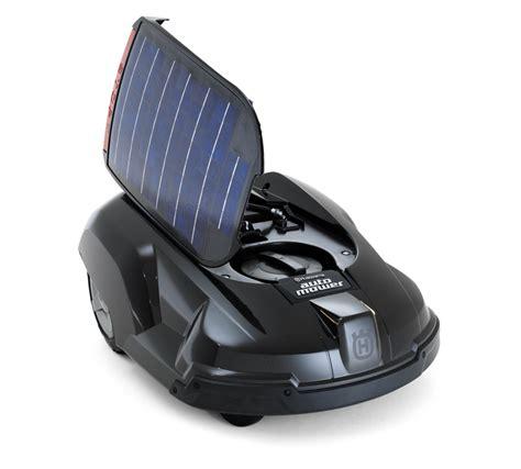 Husqvarna Automower Solar Hybrid 1421 by Automower Solar Hybrid Rasenm 228 Roboter Husqvarna